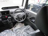 タント タントカスタム L 4WD