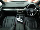 アウディ Q7 45 TFSI クワトロ Sラインパッケージ 4WD