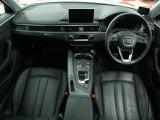 アウディ A4オールロードクワトロ 2.0 4WD