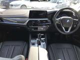 BMW 523i ラグジュアリー