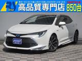 トヨタ カローラスポーツ 1.8 ハイブリッド G Z