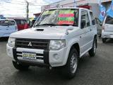 三菱 パジェロミニ ZR 4WD