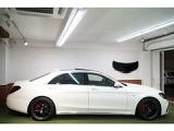 メルセデス・ベンツ AMG S63ロング 4マチック プラス 4WD