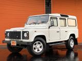 ランドローバー ディフェンダー 110S ディーゼル 4WD
