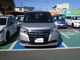 トヨタ ノア 2.0 X サイドリフトアップシート装着車