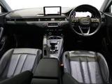 アウディ A4オールロードクワトロ 2.0 ラグジュアリーパッケージ 4WD