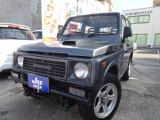 スズキ ジムニー バン HC 4WD