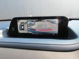 360°ビューモニター搭載ですので駐車時や発進時に死角を見ることができますので安心できます