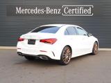 メルセデス・ベンツ A250セダン 4マチック エディション1 4WD