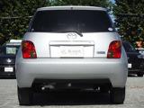トヨタ ist 1.5 F Lエディション HIDセレクションII 4WD