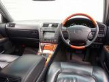 トヨタ セルシオ 4.0 B仕様 eRバージョン装着車
