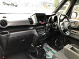 ホンダ N-BOXスラッシュ X 2トーンカラースタイル 4WD