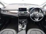 BMW 218iグランツアラー ラグジュアリー