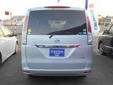 日産 セレナ 2.0 20X 4WD