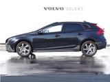 V40クロスカントリー T5 4WD