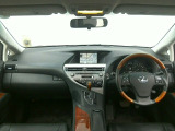 レクサス RX270 バージョンL