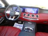メルセデス・ベンツ AMG S63カブリオレ 4マチック プラス 4WD