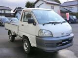 トヨタ タウンエーストラック 1.8 DX シングルジャストロー スチールデッキ 4WD