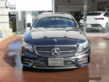 メルセデス・ベンツ AMG E53 4マチック プラス 4WD