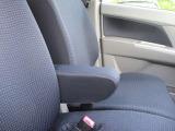 運転席にはアームレストもついてます