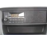 純正FM・AMラジオが装備されています☆