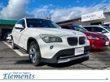 BMW X1 sドライブ 18i ハイライン パッケージ