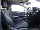 ホールド感に優れたシートは長距離運転でも快適です!