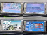 純正メモリナビ(型番NSDN-W59)になります。音楽再生機能、DVDビデオ再生機能が付いています。カラーバックモニターになります。