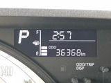 走行距離4万キロ以下!たくさん走って燃費をどんどん良くしちゃいましょう^^