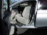 シルフィ 1.8 X 助手席回転シート