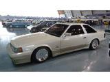 ソアラ 3.0 GTリミテッド 車高調 SSR