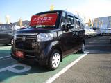ホンダ N-BOX+ G Lパッケージ 車いす仕様車