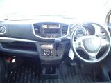 スズキ ワゴンR FX リミテッド レーダーブレーキサポート