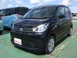 三菱 eKワゴン M e-アシスト 4WD