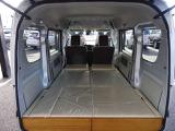 ミニキャブバン ブラボー ターボ ハイルーフ 4WD