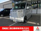 三菱 ミニキャブバン ブラボー ターボ ハイルーフ 4WD