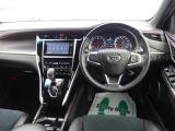 トヨタ ハリアー 2.0 プレミアム スタイルモーヴ 4WD