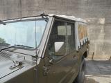 パジェロ  自衛隊73式小型トラックレプリカ