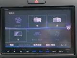 メモリーナビ付きプランです!インターナビ対応なので様々な情報を取得できお出掛けがより一層楽しくなります♪ オーディオはCD/DVDプレーヤーに加えミュージックサーバー(音楽の録音機能)も装備!
