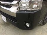 トヨタ ハイエースバン 3.0 スーパーGL ダークプライム ワイド ロング ミドルルーフ ディーゼル