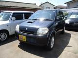Kei  B ターボ 4WD車検R4年3月
