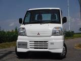 ミニキャブトラック  4WD TS 三方開き(オートマ車)