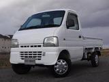スズキ キャリイ 金太郎ダンプ 4WD