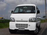 エブリイ  4WD H/L(5速・AC・PS・Tチェーン式)