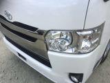 トヨタ ハイエースバン 3.0 スーパーGL ダークプライム ロング ディーゼル