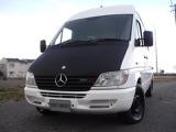 メルセデス・ベンツ トランスポーター 313 CDI ロング ハイルーフ