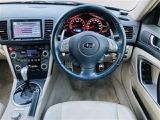 スバル レガシィアウトバック 3.0 R 4WD