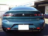 プジョー 508 GTライン