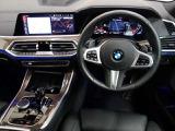 BMW X5 M50i 4WD