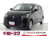 トヨタ ピクシスエポック X SAIII